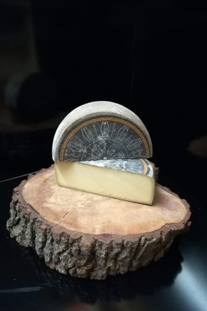 alpine creamy cheese