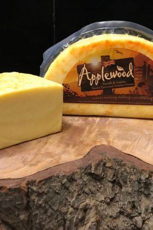 applewood cheese