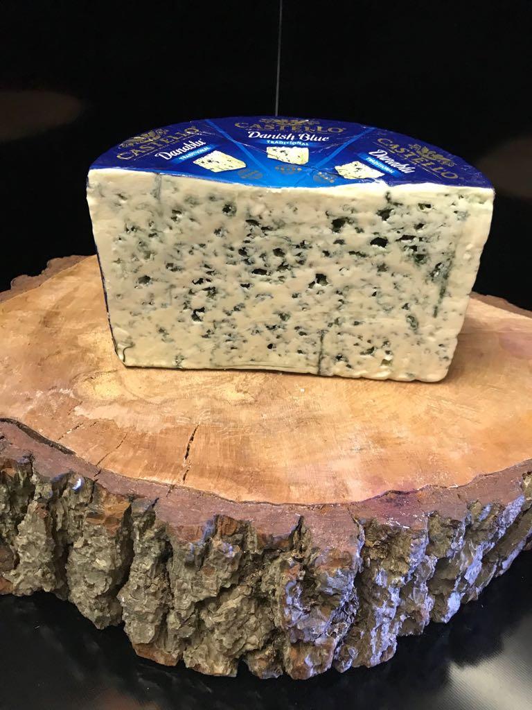 Danish Blue cheese online