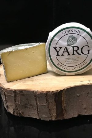 carnish yarg cheese