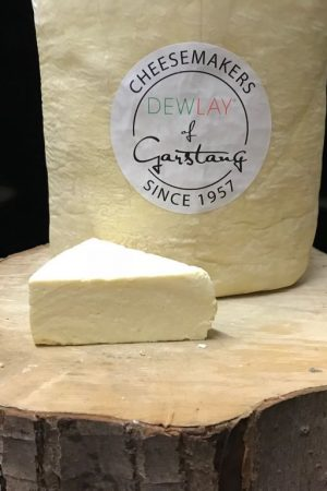 garstang cheese