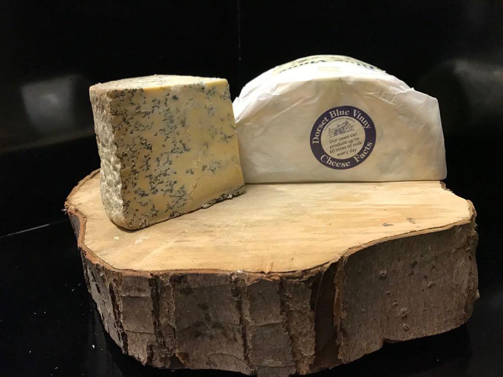 dorset cheese