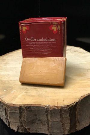gjetost cheese