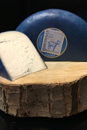 ribblesdale blue goats cheese