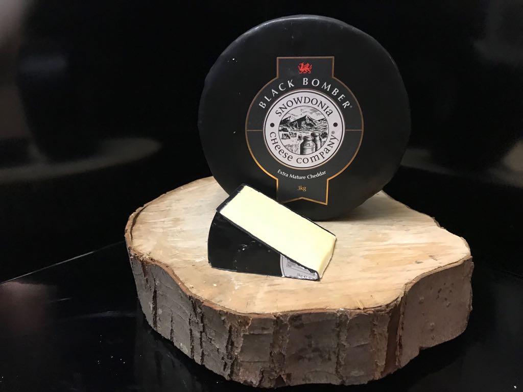 snowdonia black bomb cheese