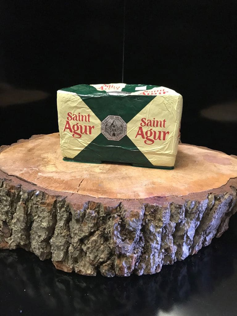 st agur continental cheese