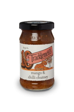 tracklements chilli chutney