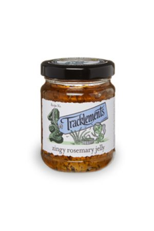 tracklements rosemary jelly