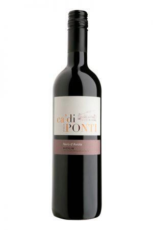 ca di ponta nero wine
