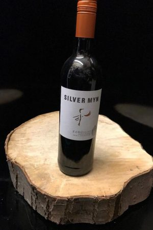 silvermyn red wine