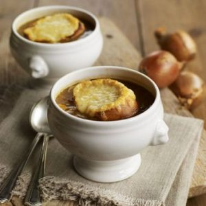 French Onion Soup cheese recipes